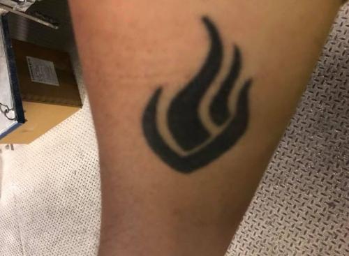 TattoosDayOfFire