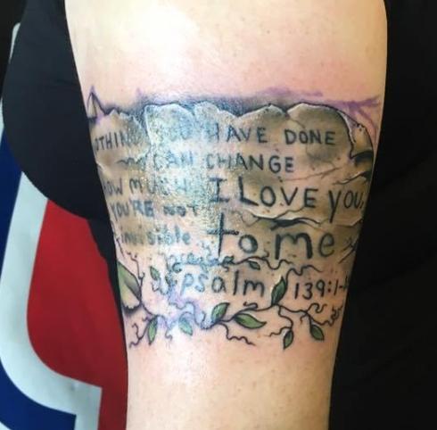 TattoosInvisible