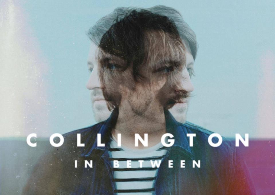 Collington In Between Cover