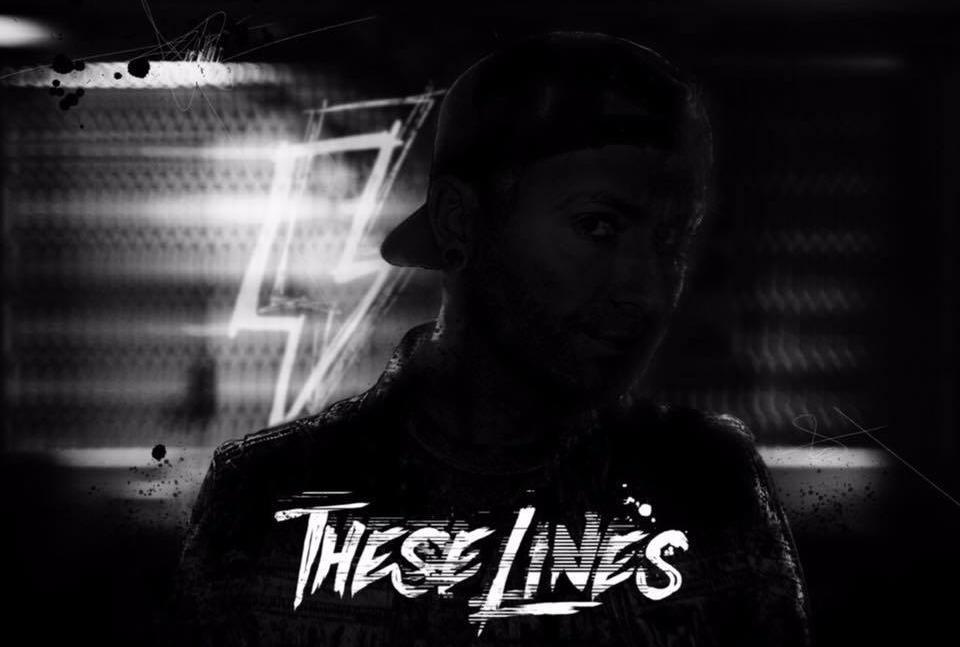 Trevor McNevan These Lines