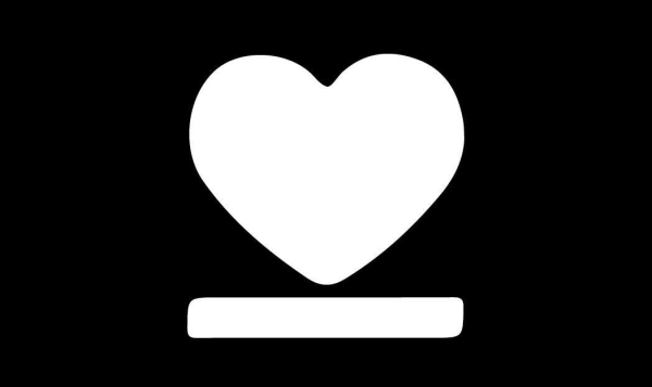 Heart Support Logo