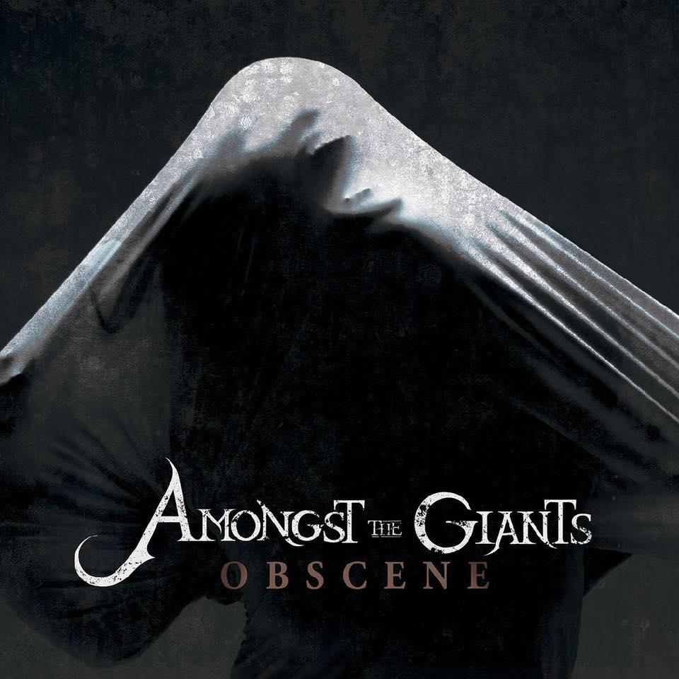 Amongst the Giants Obscene Cover