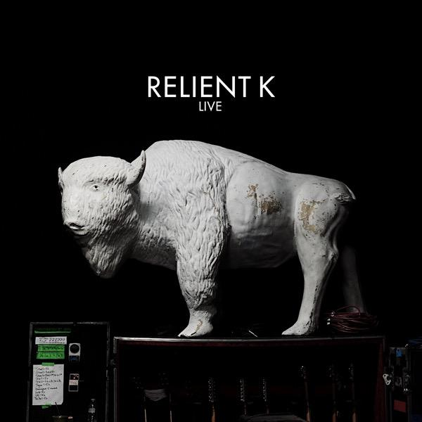 Relient K Live Looking for America