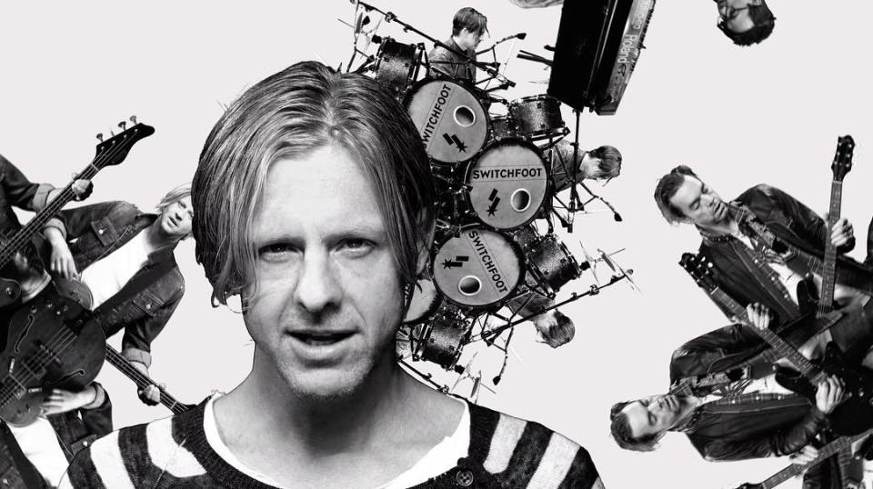Switchfoot Voices