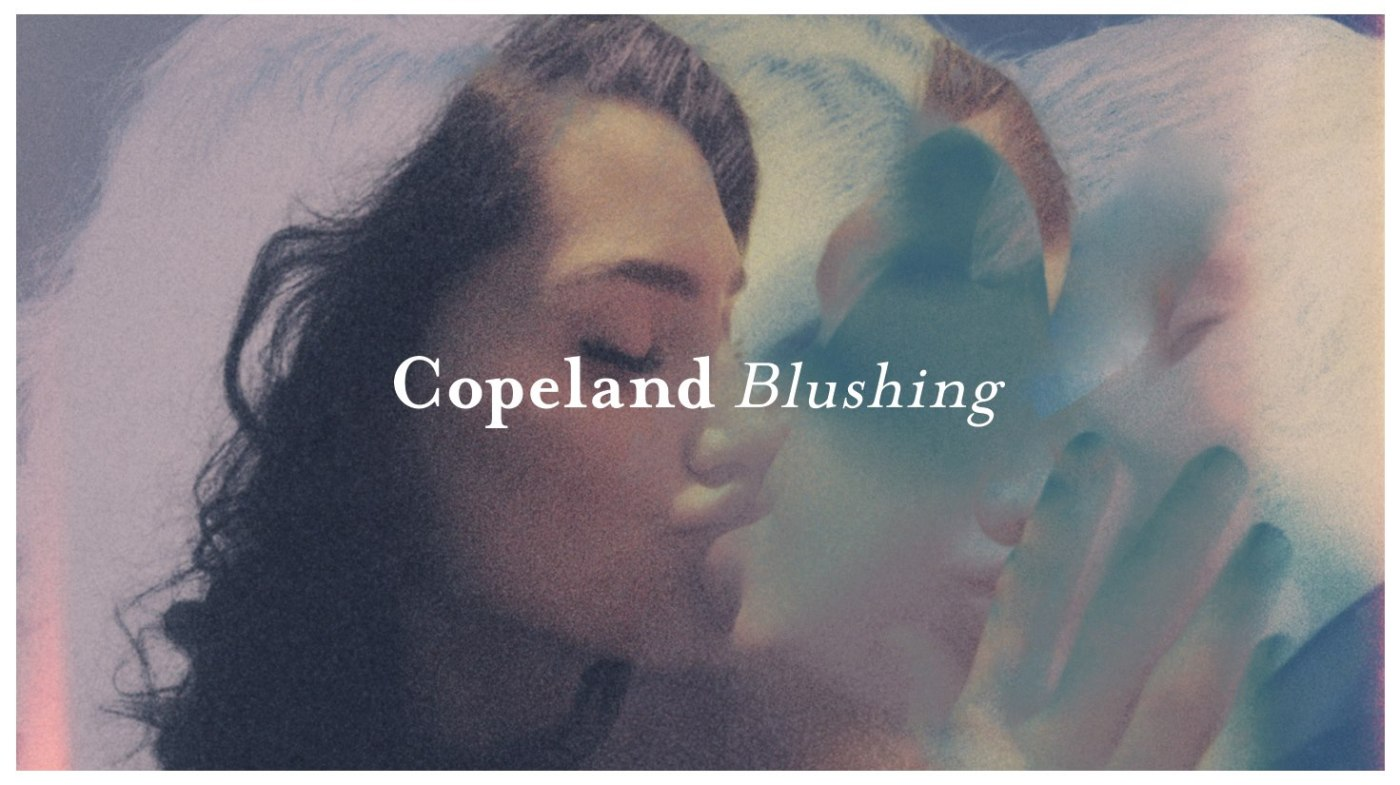 Image result for copeland blushing