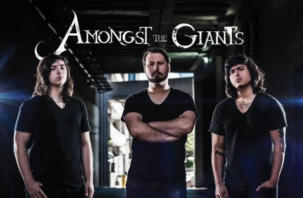 Amongst the Giants 2018