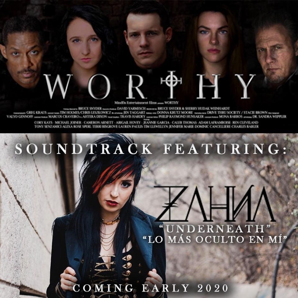 Zahna Worthy Movie