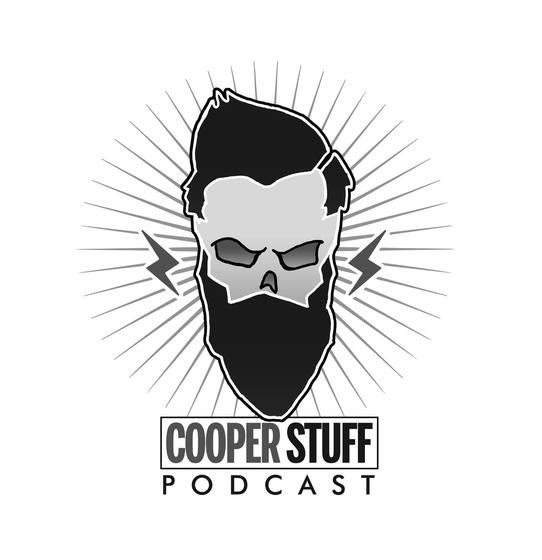 Cooper Stuff Podcast