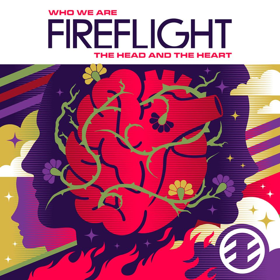 Fireflight Who We Are Cover