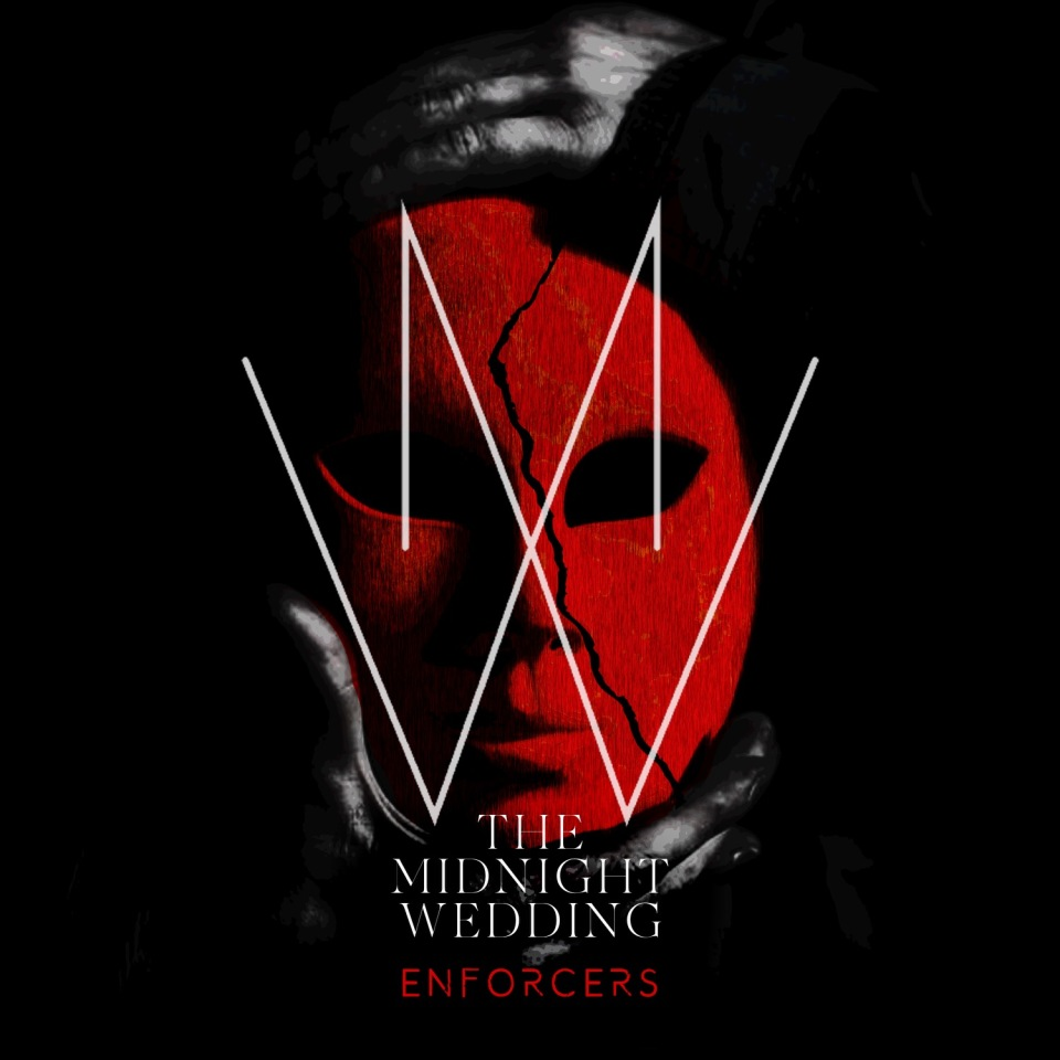 The Midnight Wedding Enforcers Cover