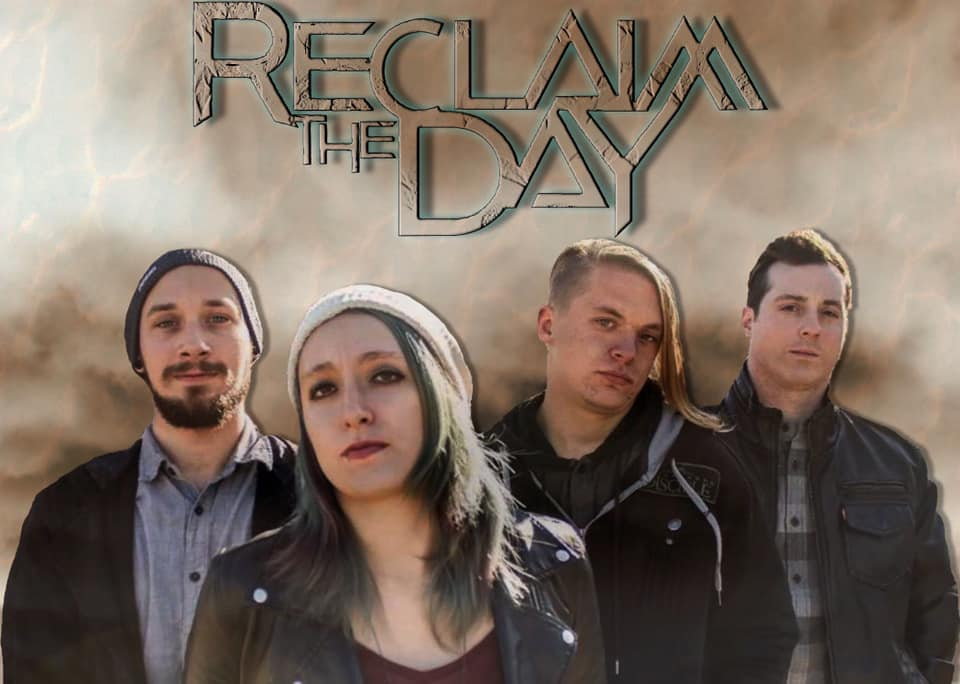 Reclaim the Day