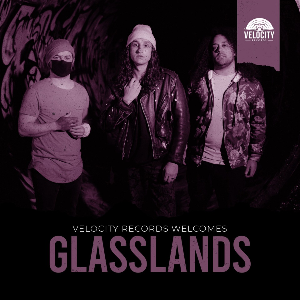 Velocity Records Welcomes Glasslands