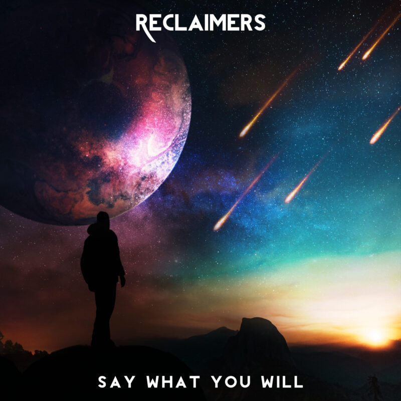 Reclaimers Say What You Will