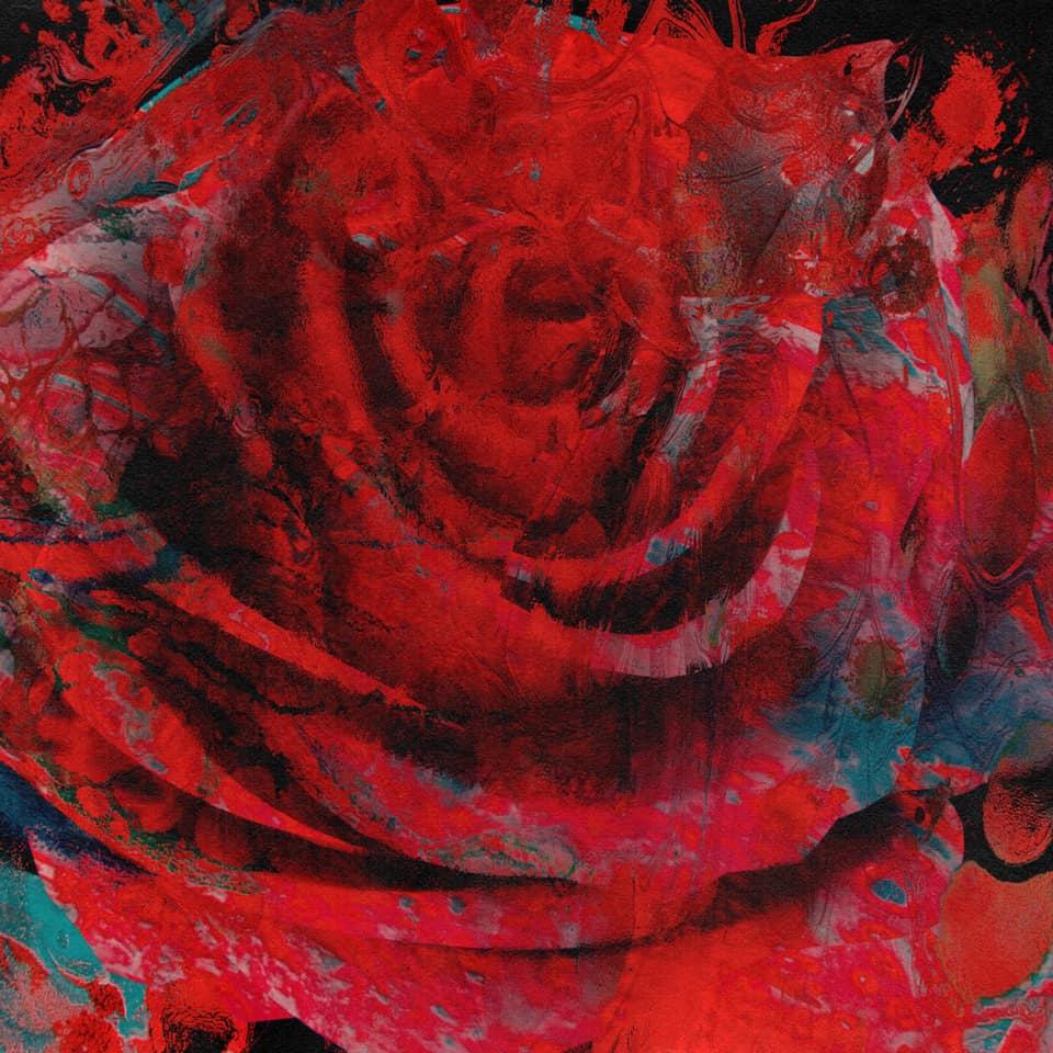 """Temptation"" Artwork Jakob Koc"