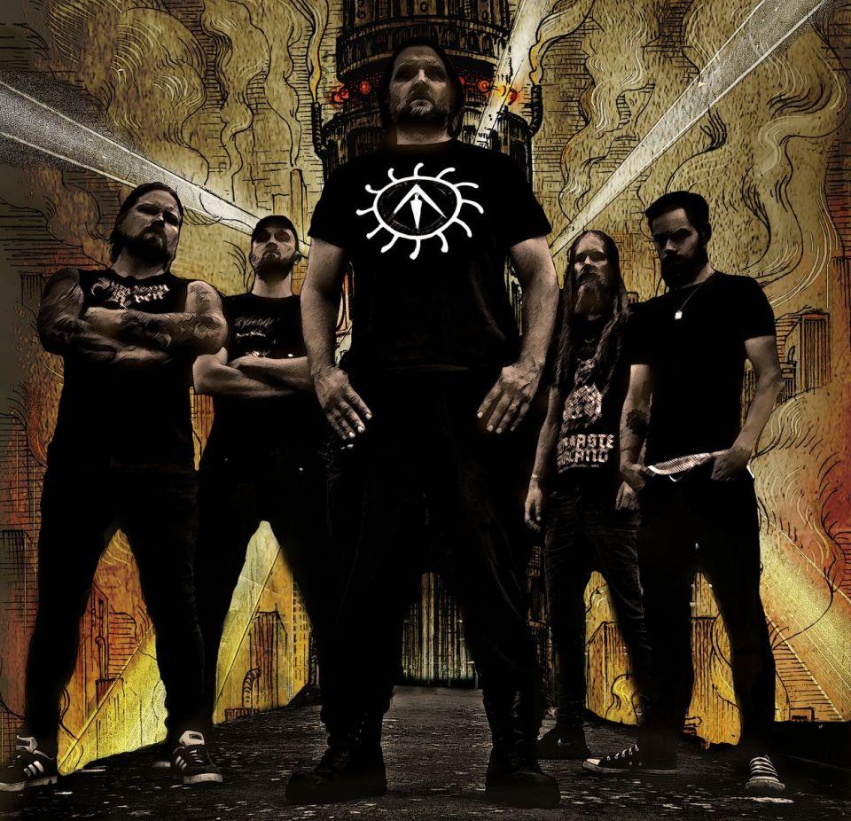 Pantokrator Band Photo 2021