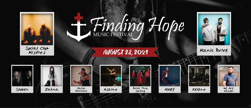 Finding Hope 2021