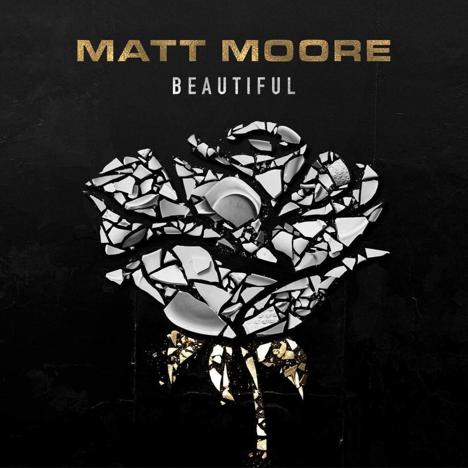 Matt Moore Beautiful Cover