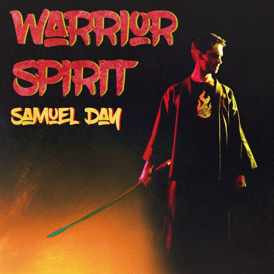 Warrior Spirit Samuel Day